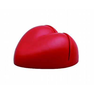 Picture of STRESS HEART PAPER HOLDER