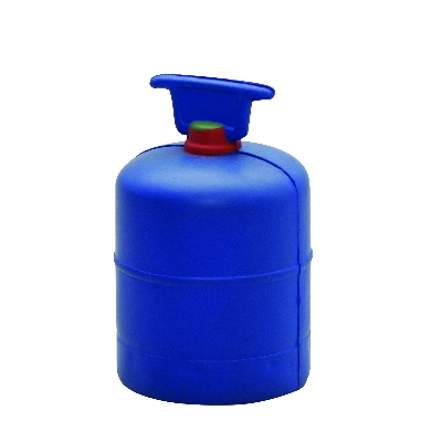 Picture of STRESS GAS BOTTLE