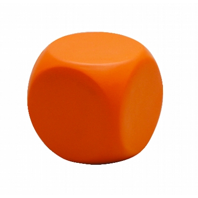 Picture of STRESS ROUND CUBE