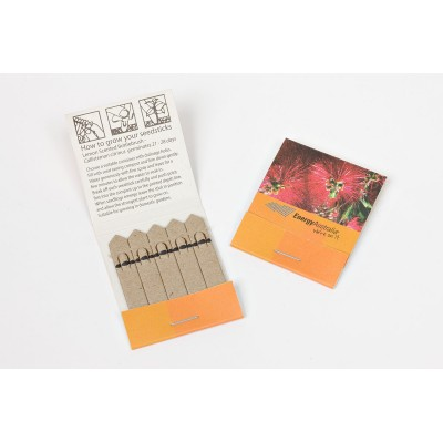 Picture of Seed Sticks - 5 Stick pack