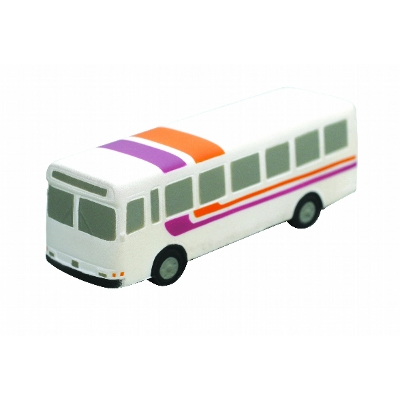 Picture of STRESS BUS WHITE