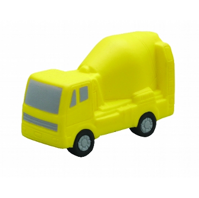 Picture of STRESS CEMENT TRUCK