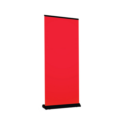 Picture of Super Premium Pull Up Banner 1200mm x 2200mm