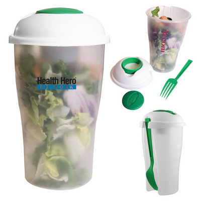 Picture of The Newton Salad Shaker