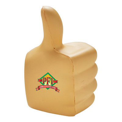 Picture of Squeeze Thumbs Up