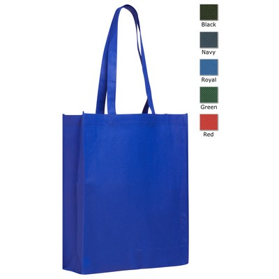 Picture of Non-woven V Gusset Shoulder Bag (Warehouse Stock)