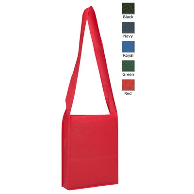 Picture of Non-woven Sling Bag (Factory Direct Indent Stock)