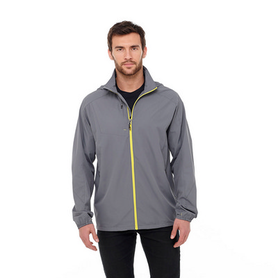 Picture of Flint Lightweight Jacket - Mens