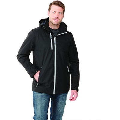 Picture of Ansel Jacket - Mens
