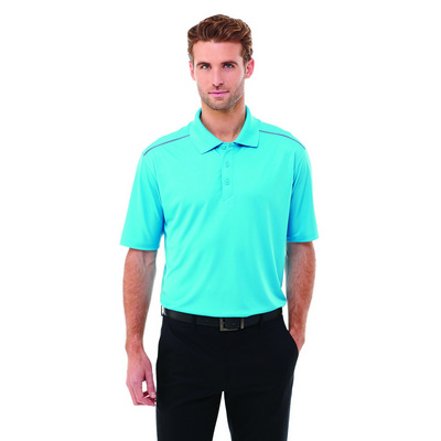 Picture of Albula SS Polo - Mens