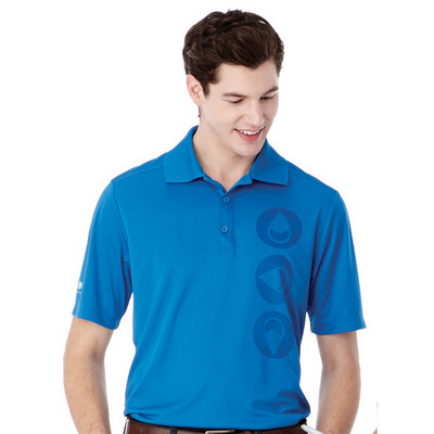Picture of Dade Short Sleeve Polo - Mens
