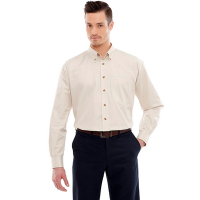 Picture of Capulin Long Sleeve Shirt - Mens