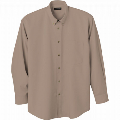 Picture of Capulin Long Sleeve Shirt Tall - Mens