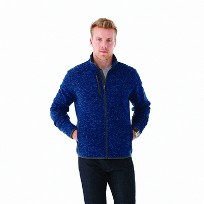 Picture of Tremblant Knit Jacket - Mens