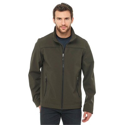 Picture of Vernon Softshell Jacket - Mens