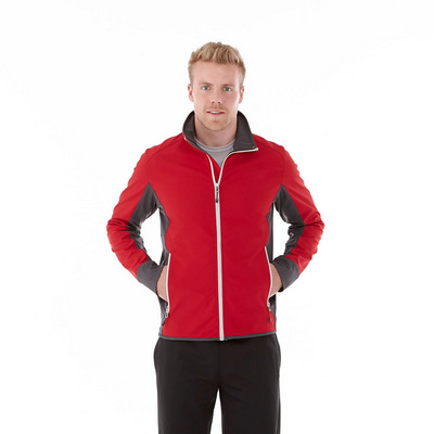 Picture of Sopris Softshell Jacket - Mens