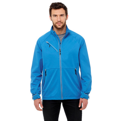 Picture of Kaputar Softshell Jacket - Mens
