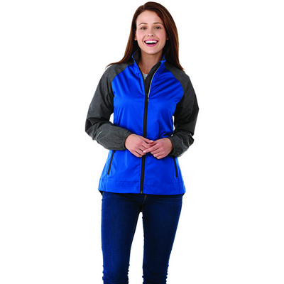 Picture of Mikumi Hybrid Softshell - Womens