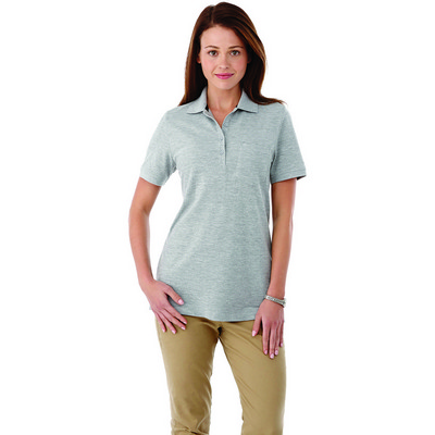 Picture of BANFIELD Short Sleeve Polo - Womens