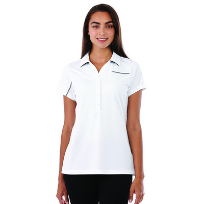 Picture of WILCOX Short Sleeve Polo - Womens