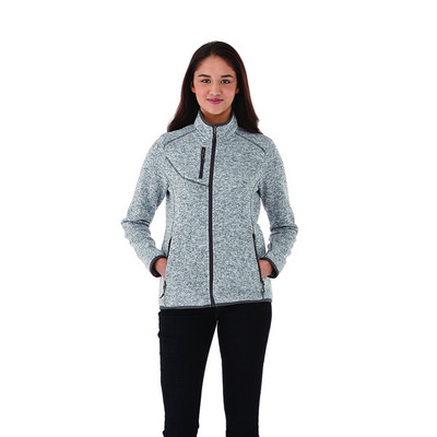 Picture of Tremblant Knit Jacket - Womens