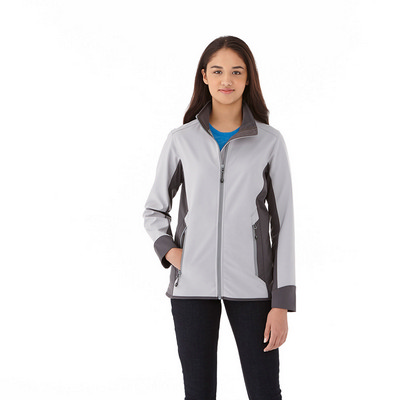 Picture of Sopris Softshell Jacket - Womens