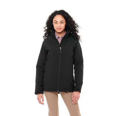 Picture of Lawson Insulated Softshell Jacket - Womens