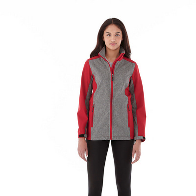 Picture of Vesper Softshell Jacket - Womens