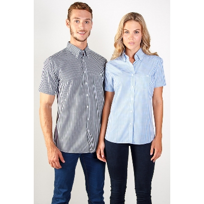Picture of Ladies Miller Short Sleeve (new style)