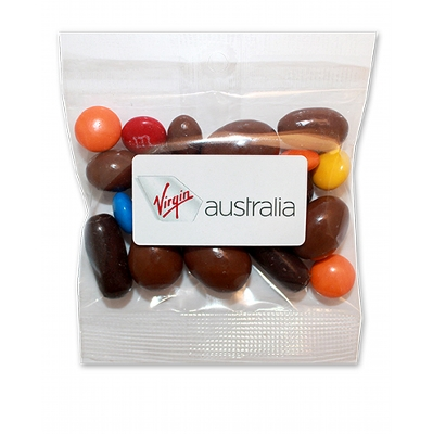 Picture of 40g bag - Premium Chocolate TV Mix