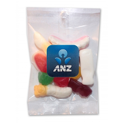 Picture of 50g bag - Jellymix