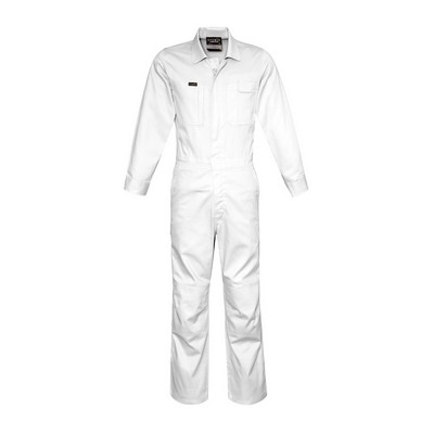Picture of Mens Lightweight Cotton Drill Overall