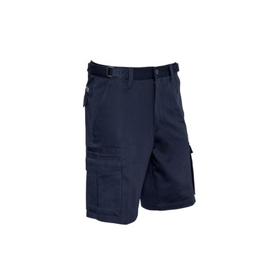 Picture of Mens Basic Cargo Short