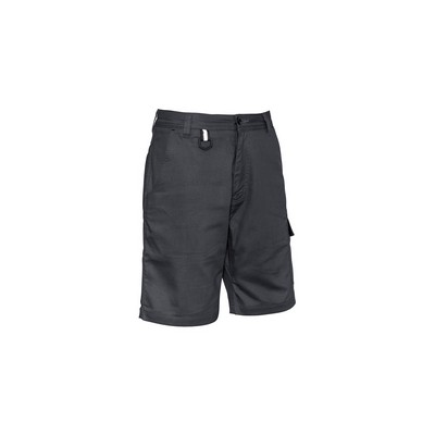 Picture of Mens Rugged Cooling Vented Short