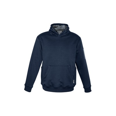 Picture of Unisex Multi-pocket Hoodie
