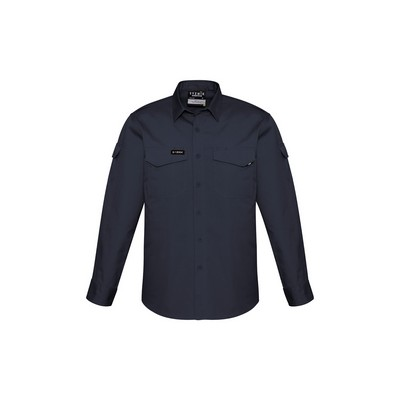 Picture of Mens Rugged Cooling Mens L/S Shirt
