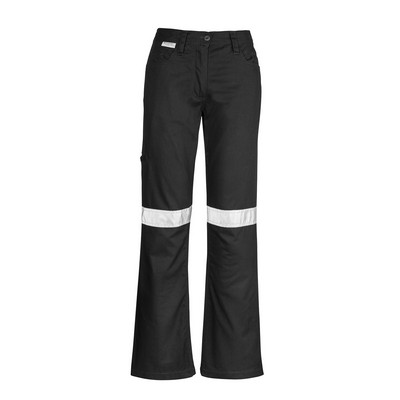 Picture of Womens Taped Utility Pant