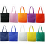 Non Woven Large Tote Bag (No Gusset)