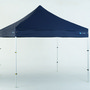 3x3 MARQUEE - WITH FRAME AND CANOPY - Prolite Aluminium 40mm Frame Compact Version