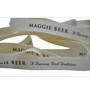 Cottons: Flat and Herringbone Tape Ribbon 38mm