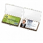 Signature Business Card**(Check levels)