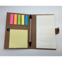 ADHESIVE MARKER NOTE PAD AND BOOK