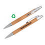 Eco Bamboo Ball Pen