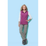 Women's Active Fleece Vest