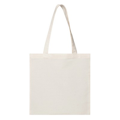 Picture of Cotton Simple Shoulder Bag (Warehouse Stock)