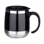 350ml Stainles Steel Beer Mug